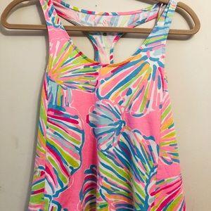 Lilly Pulitzer Knit Print Dress